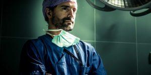 Asportazione di tumori del viso e ricostruzione