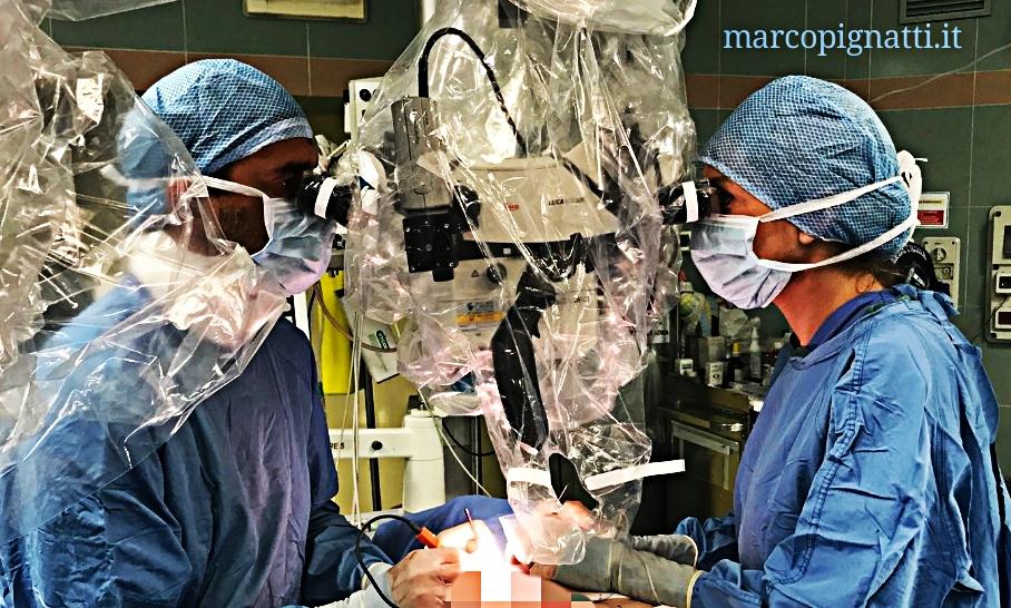microchirurgia ricostruttiva Dott Marco Pignatti