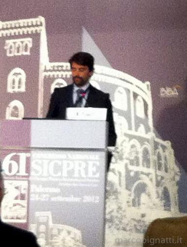 SICPRE Dottor Marco Pignatti Modena