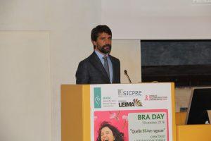 BRA Day Modena 2016 Dott. Marco Pignatti