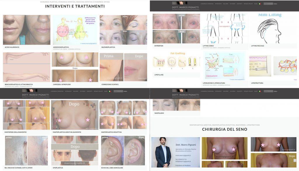 Chirurgia e Medicina Estetica Modena