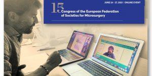 Congresso della Federazione Europea delle Società di Microchirurgia